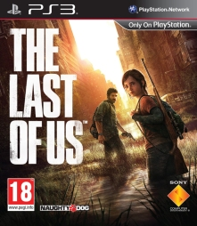 THE LAST OF US_Cover