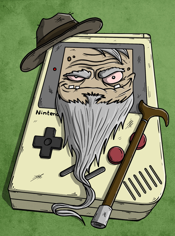 GameGrandpa