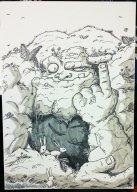 Höhlentroll