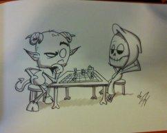 Tod&Teufel