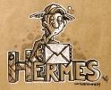 H wie Hermes