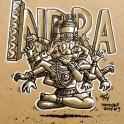 I wie Indra