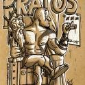 K wie Kratos