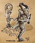 O wie Osiris