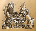 P wie Poseidon