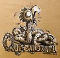 Q wie Quezalcoatl