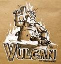 V wie Vulcan