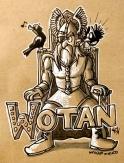 W wie Wotan