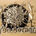 Y wie Yog Sothoth