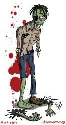 #08_Zombie