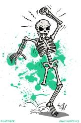 #10_Skelett