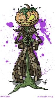#31_Jack-O-Lantern
